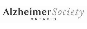 Alzheimer Society of Ontario logo
