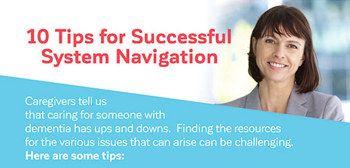 10 Tipes for SUccessful System Navigation