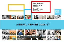 Sinai Health System Annual Report 2016/17