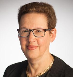 Dr. Maureen Shandling