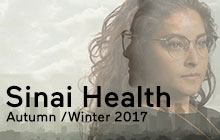 Sinai Health Autumn /Winter 2017