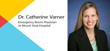 Dr. Catherine Varner