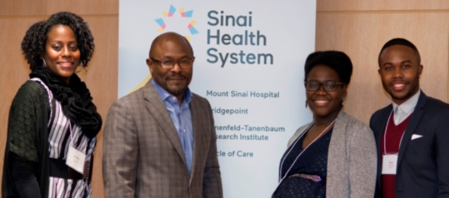 Black Experiences in Health Care Symposium Draws Attention