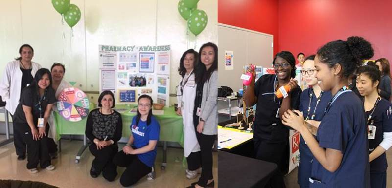 A Dose of Fun for Pharmacy Awareness Month