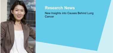Research News: Dr, Rayjean Hung