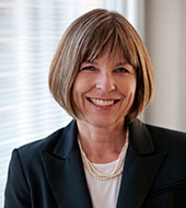 Dr. Paula Rochon
