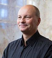 Dr. Ross Upshur