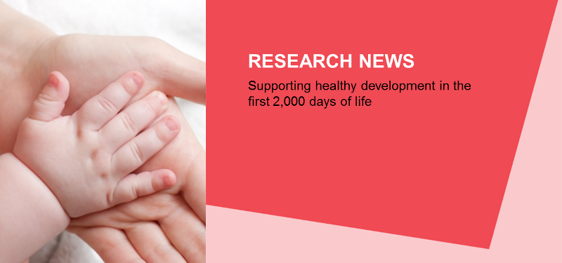 Impact of LTRI early childhood development research to be felt internationally