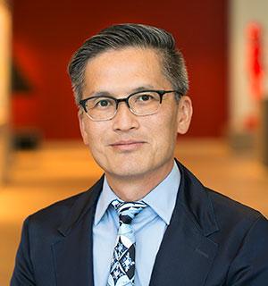 Dr. David Yan