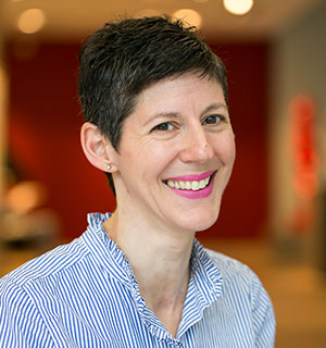 Dr. Lesley Wiesenfeld