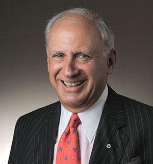 Hon. Irving R. Gerstein