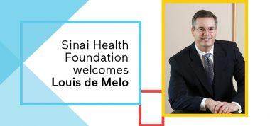Sinai Health Foundation CEO Announcement