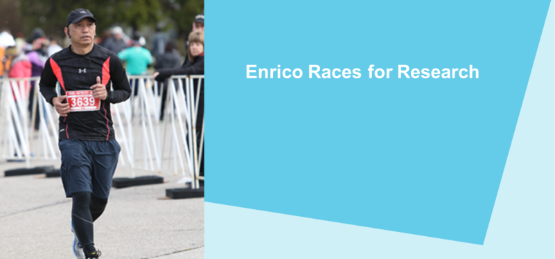 Join the Race for Research in support of Sinai Health Foundation