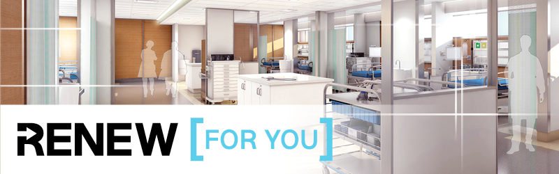 Renew For You banner