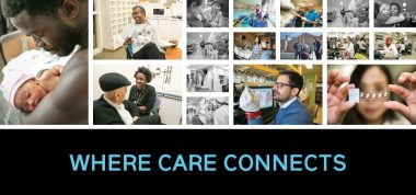 Where Care Connects Annual Report 2017