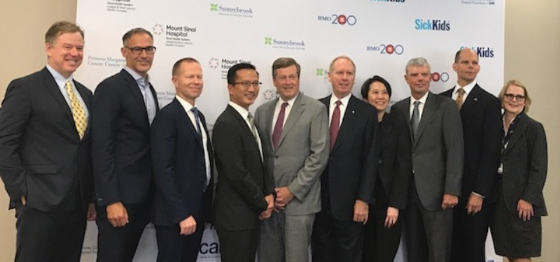 Mount Sinai a recipient of transformational gift for diabetes care
