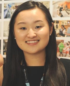 Headshot of MBA student Jennifer Siam