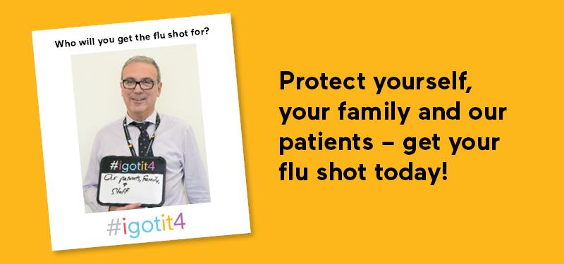 Influenza Vaccination Campaign