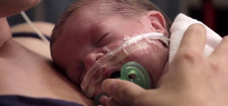 Sinai Health in the News: After mom, donor milk best for low-birth-weight babies