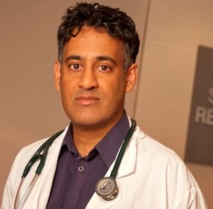 Dr. Ravi Retnakaran