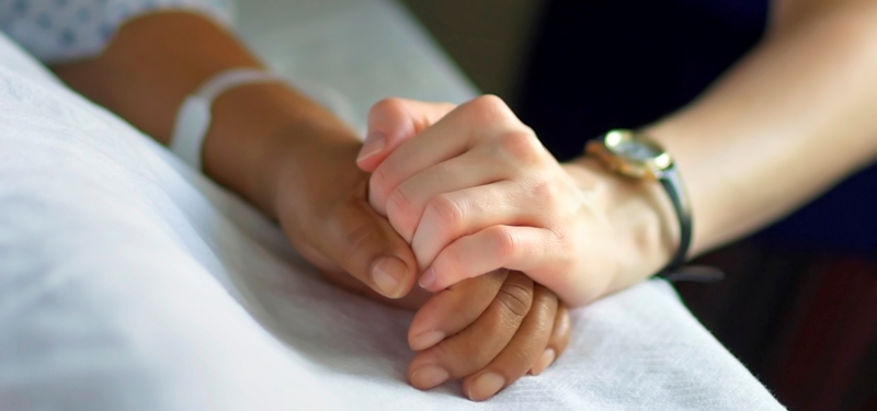 Patients not alone as they grieve pregnancy and infant loss