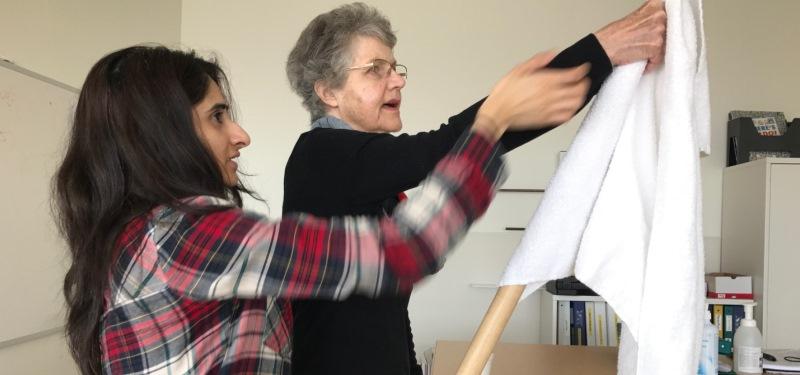 World Stroke Day–Innovation in stroke rehabilitation at Bridgepoint