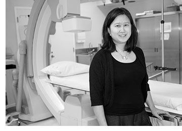 Dr. Susanna Mak