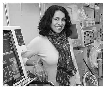 women underrepresented in academic medicine leadership roles