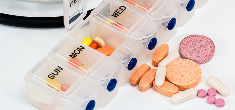 Pharmacists Can Ease Confusion, Anxiety Around Medication Management