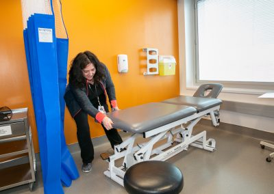 Rehab and Wellbeing Centre