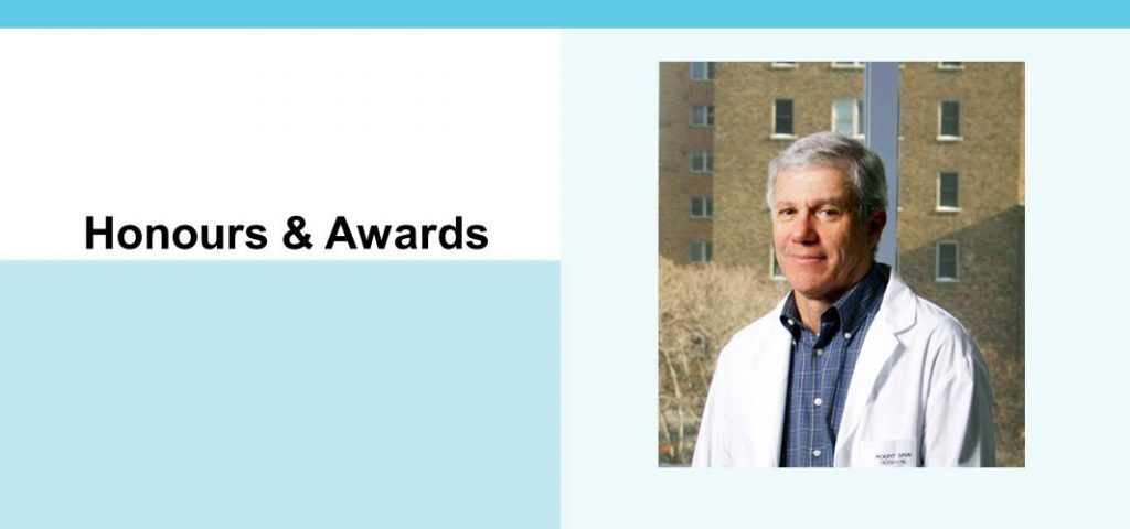 Dr. Allan Detsky appointed to the Order of Canada