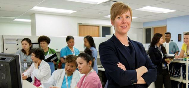 Collaboration and improving outcomes for complex patients