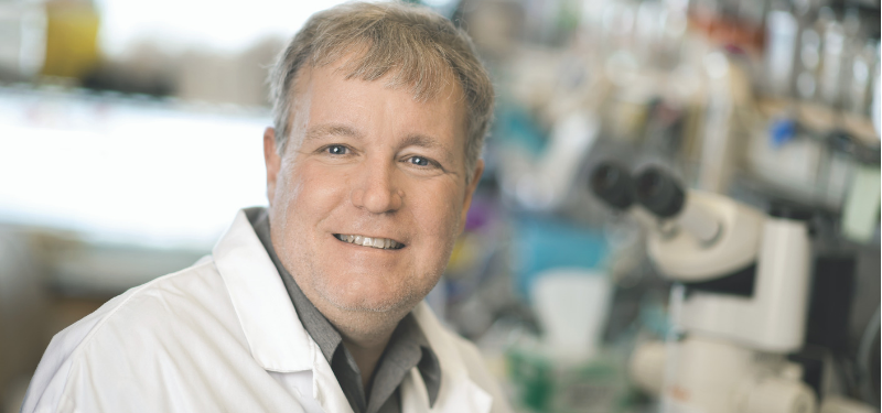 Dr. Jeff Wrana awarded major prize for contributions to cancer research