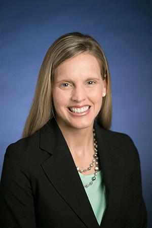Image of Dr Catherine Varner