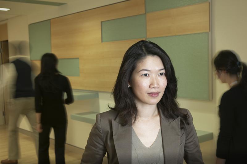 Dr. Rayjean Hung