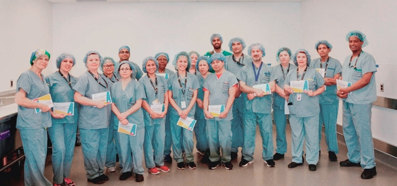 The future of medical device reprocessing at Mount Sinai