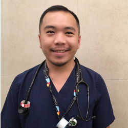 Kenneth Cruz, RN