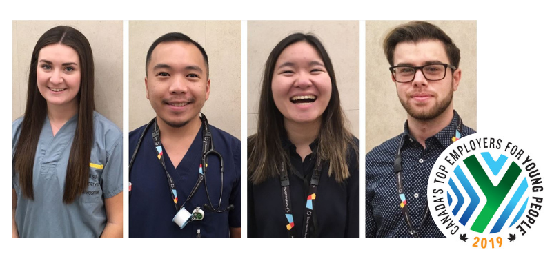 Generation next: Why young employees choose Sinai Health