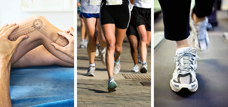 Sinai Health experts weigh in: Knee knowledge