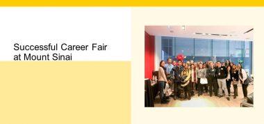 Career Fair Organizing Group photograph