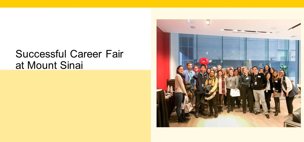 Career Fair header image