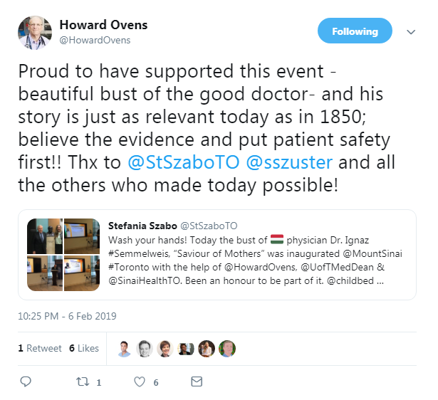 Howard tweet