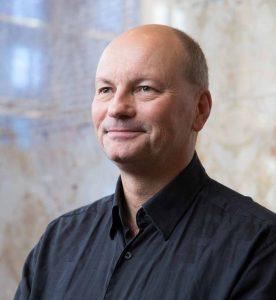 Headshot of Dr. Ross Upshur