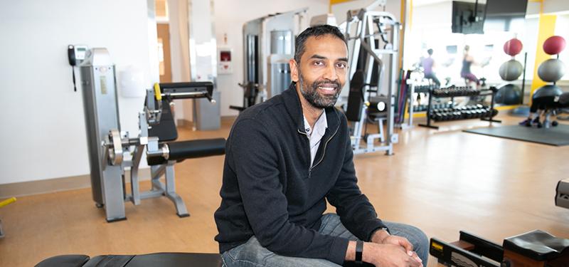 Dr. Anand Govindarajan