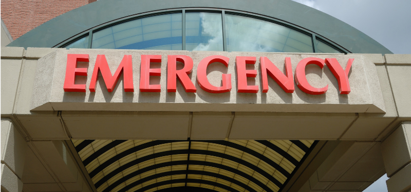Study: patients with cancer requiring emergency department care have better outcomes at their own hospital or cancer centres