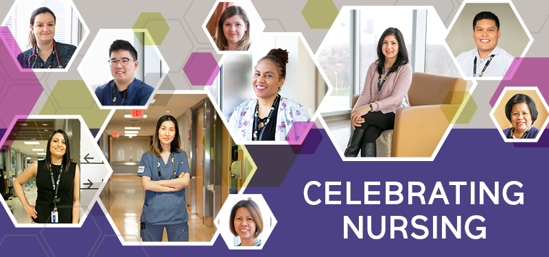 Nursing Week 2019: A voice to lead; health care for all