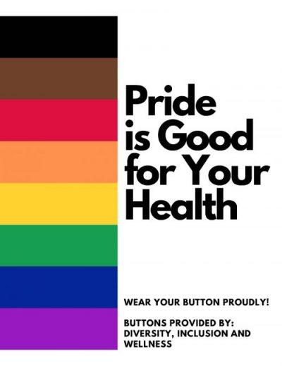 Pride Flag Raising - Mount Sinai Hospital - Sinai Health System