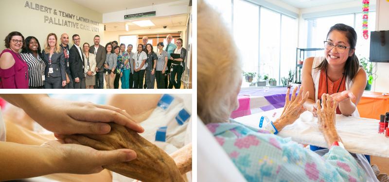 Palliative Care at Sinai Health