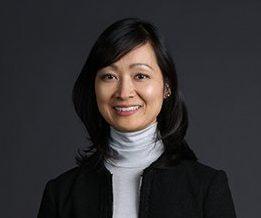 Dr. Christine Soong, head of hospital medicine