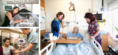Patient Safety Header